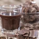 шоколадный ликер из какао в домашних условиях