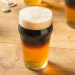 фото слоистого пива резак