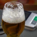 пиво и давление