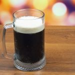 фото темного пива стаут