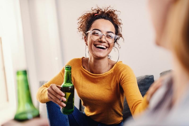 фото женского пивного алкоголизма