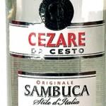 Cesare da Sesto самбука лого