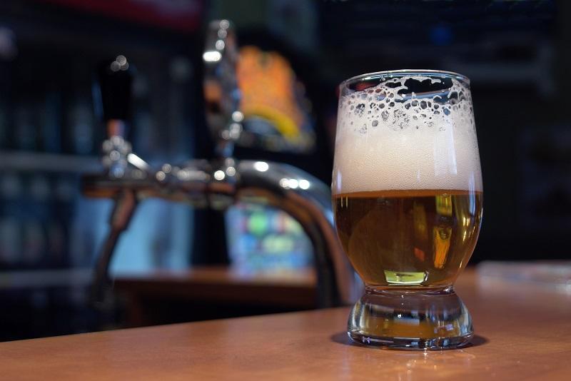 как выбрать пиво в пабе