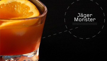 Егермейстер с апельсиновым соком фото