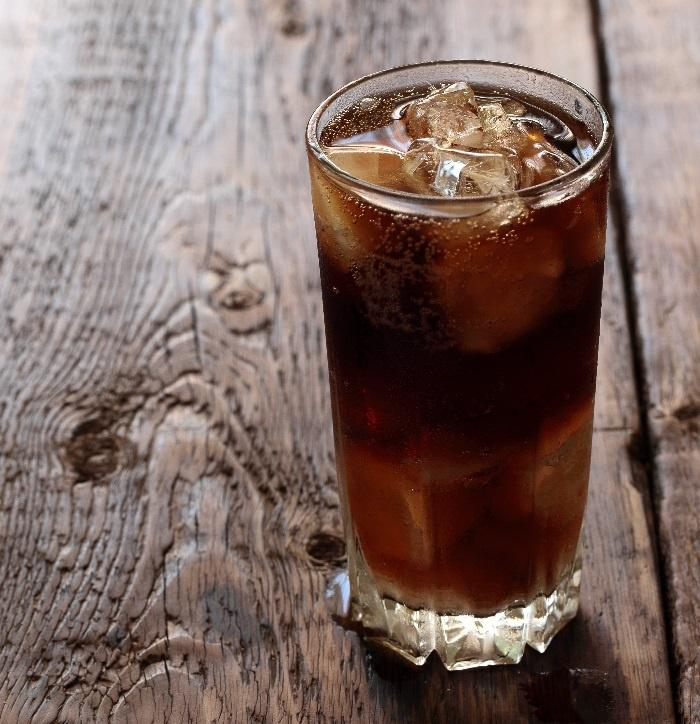коктейль Ягерита