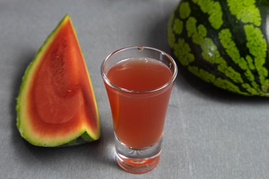 настойка арбуза на водке