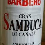 барберо самбука лого
