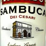 самбука Люксардо лого
