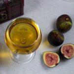 домашнее вино из инжира