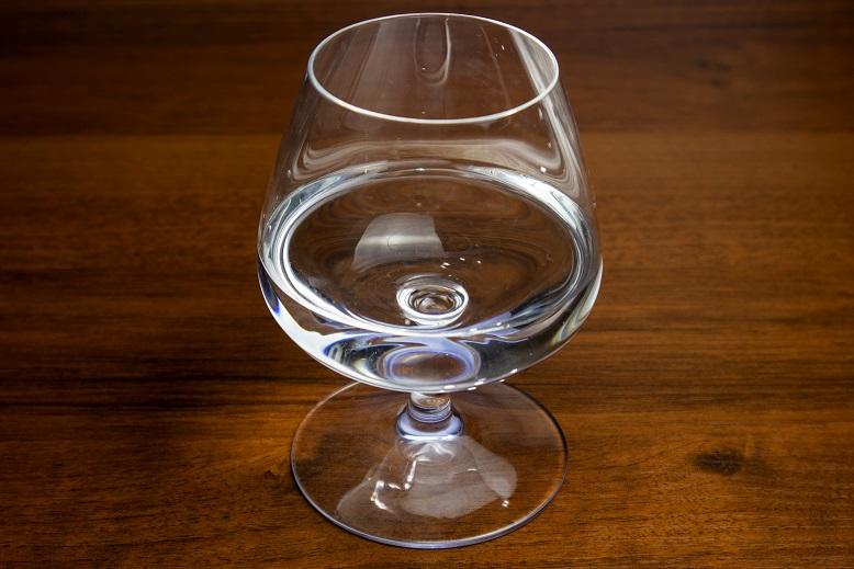 фото домашнего прозрачного рома