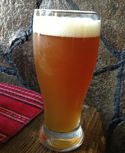 верховое пиво рецепт