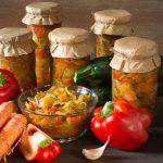 овощной салат берегись водка