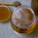 фото домашнего пива из меда