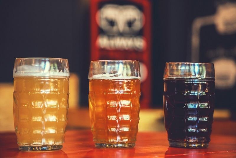 виды нефильтрованного пива