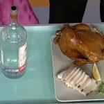 фото алкоголя с жирными закусками