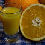 фото апельсиновой наливки