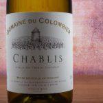 фото этикетки вина шабли