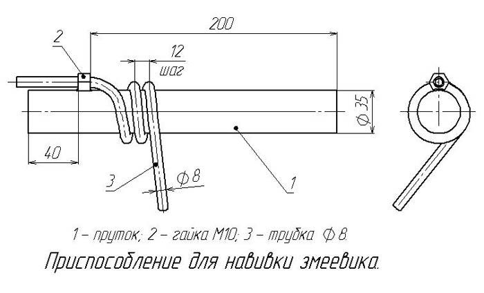 инструкция к самогонному аппарату алковар