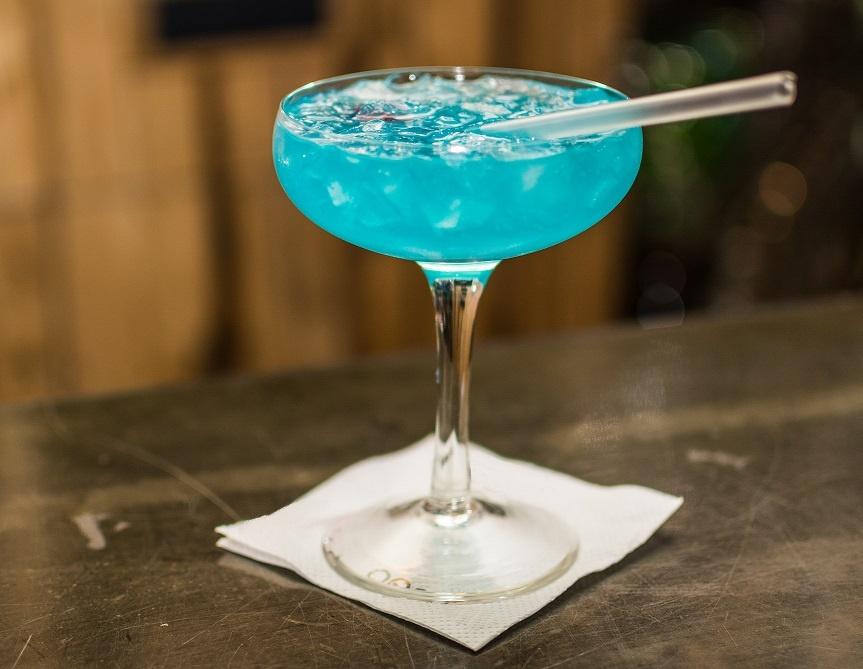 коктейль Титаник фото