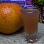 Вино из грейпфрута в домашних условиях