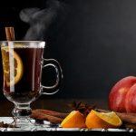 простые рецепты безалкогольных глитнвейнов