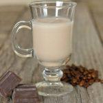 фото самодельного ликера со сгущенным молоком