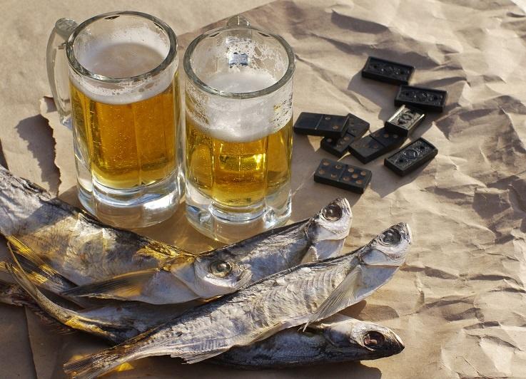фото советского жигулевского пива