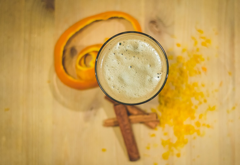 горячее пиво от простуды