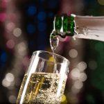 история происхождения шампанского
