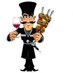 какие бывают грузинские вина