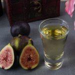 настойка инжира на водке