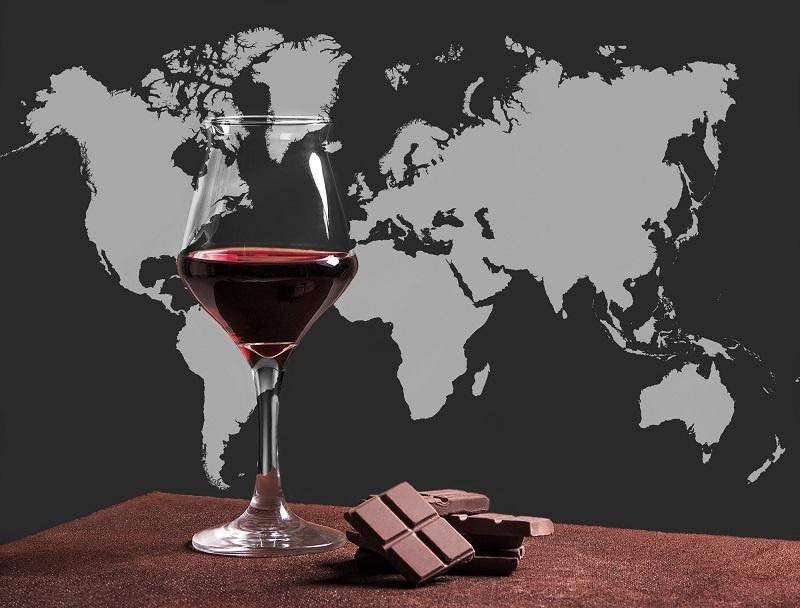 качество вин нового света