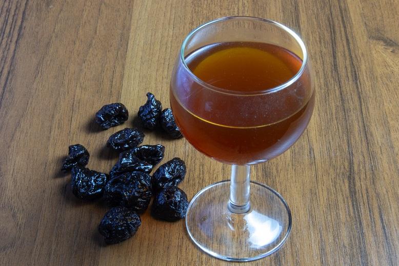 фото вина из чернослива