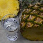 фото ананасового самогона