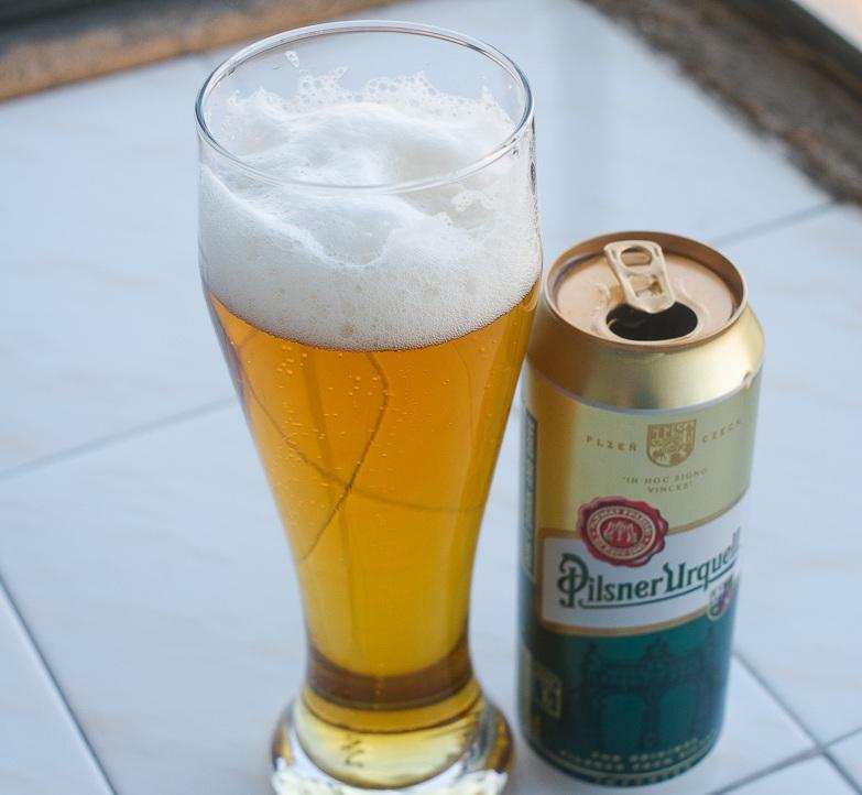 чешское пиво пильзнер фото