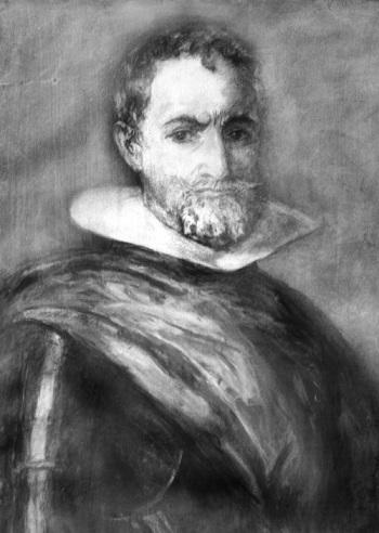 Франсиско де Агирре фото