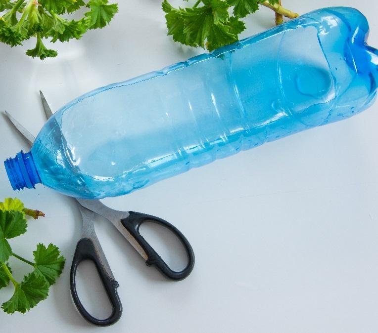форма для льда из бутылки