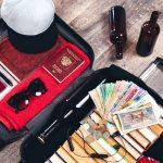 как провозить алкоголь в багаже самолета