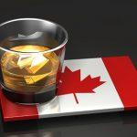 фото канадского виски
