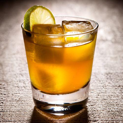 фото коктейля кленовый ром