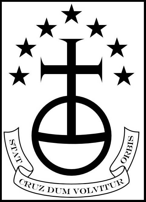 логотип картезианцев
