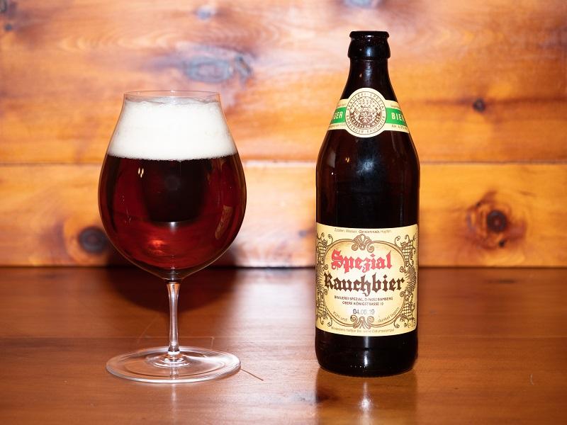 фото немецкого пива раухбир