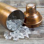прозрачный лед для коктейлей
