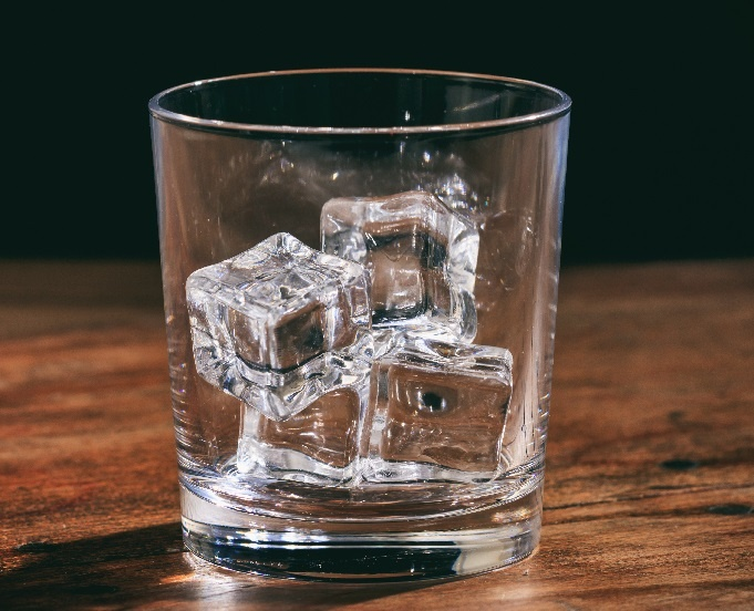 прозрачный лед в домашних условиях