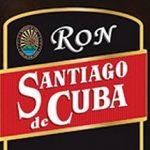 Ром Сантьяго де Куба лого