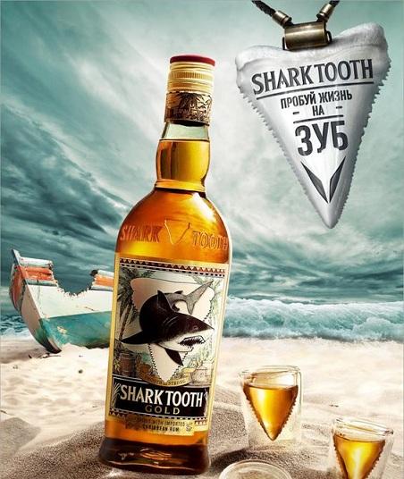 фото рома акулий зуб