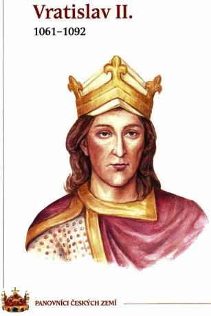 король Вратислав II фото