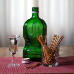 фото алкогольного напитка женевер