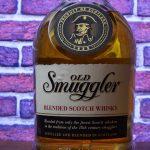 фото этикетки виски Олд Смагглер