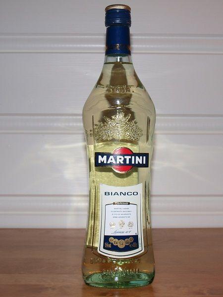 история мартини бяьнко